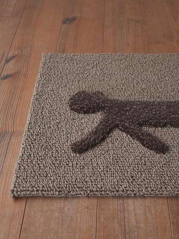 Rond cat mat