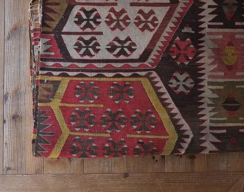 tribal rug exhibition 開催に関して