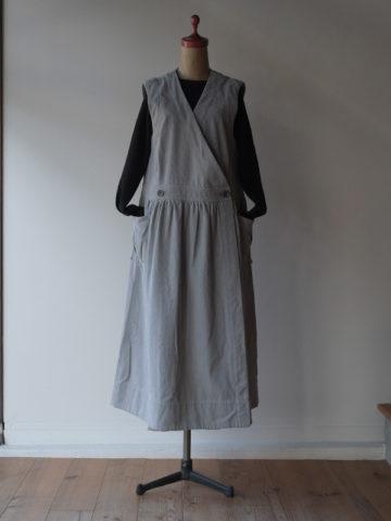 koton-コーデュロイジャンパースカート