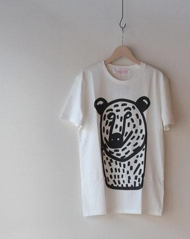 SARAH CORYNEN Print T shirts